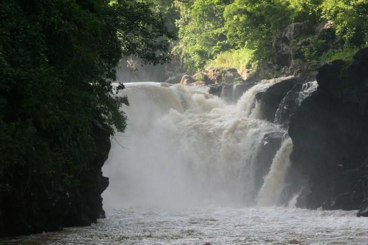 Météo Grande Rivière